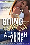 Going All In (Heat Wave Book 4)