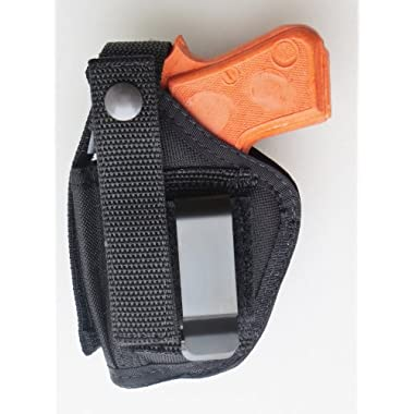 Holster with Magazine Pouch fits Beretta Tomcat