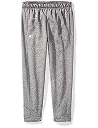 Starter Boys' AUTHEN-TECH Fleece Sweatpants with Pockets, Amazon Exclusive