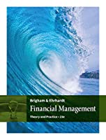 Financial Management: Theory & Practice, 15th Edition Front Cover