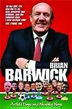 Brian Barwick: Anfield Days & Wembley Ways
