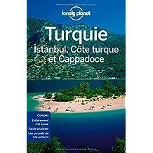 Turquie istanbul,cote turque..  -4e ed.