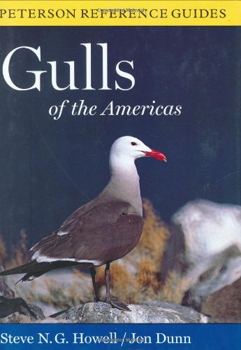 Peterson Reference Guides to Gulls of the Americas pdf