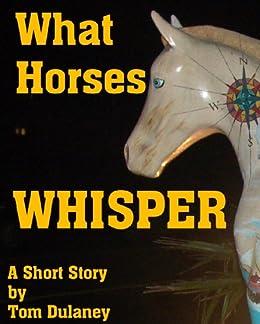 Whisper short story