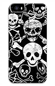 Case For Ipod Touch 4 Cover Cool Skull 23 Funny Lovely Best Cool Customize Case For Ipod Touch 4 Cover