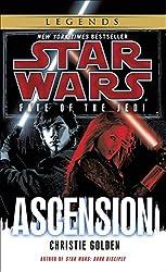 Ascension: Star Wars Legends (Fate of the Jedi) (Star Wars: Fate of the Jedi - Legends Book 8)