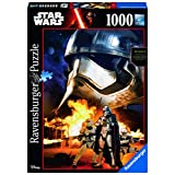 Ravensburger Star Wars Episode VII Jigsaw Puzzle (1000-Piece)