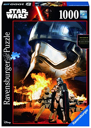Ravensburger Star Wars Episode Vii Jigsaw Puzzle (1000-piece)