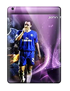 Slim Fit Tpu Protector Shock Absorbent Bumper John Terry Case For Ipad Air