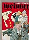 Les Enquêtes de Jan Karta : Weimar par Dal Prà