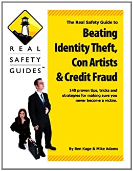 identity theft and online dating