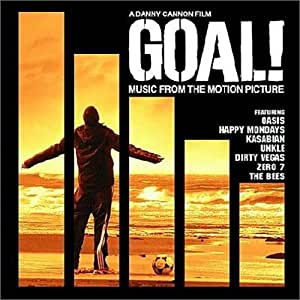 Goal: Music from the Motion Picture