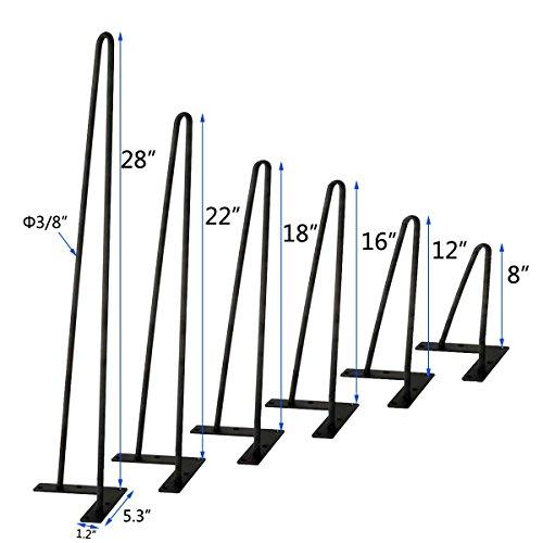 iron legs - 1
