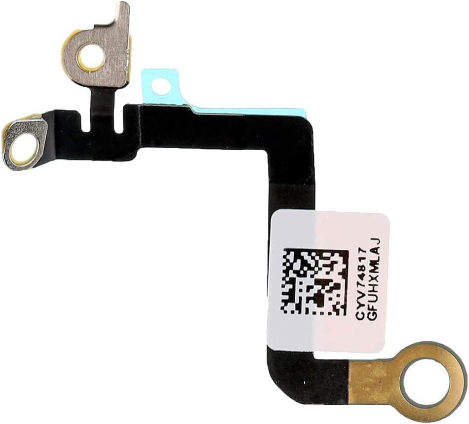 MMOBIEL Antena Bluetooth conexión de señal Cable Flex Compatible con iPhone X 5.8 pulg, Incl. Destornilladores