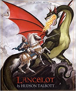Lancelot: Or, the Knight of the Cart Quotes and Analysis