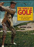img - for The World of Golf book / textbook / text book