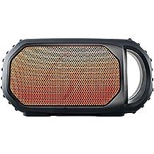 ECOXGEAR GDI-EGST700 ECOSTONE Bluetooth(R) Speaker (Orange)