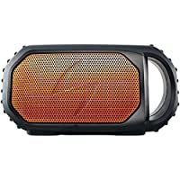ECOXGEAR GDI-EGST700 ECOSTONE Bluetooth(R) Speaker (Orange)