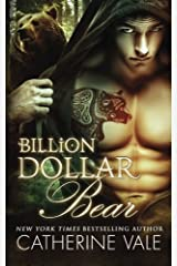 Billion Dollar Bear Paperback