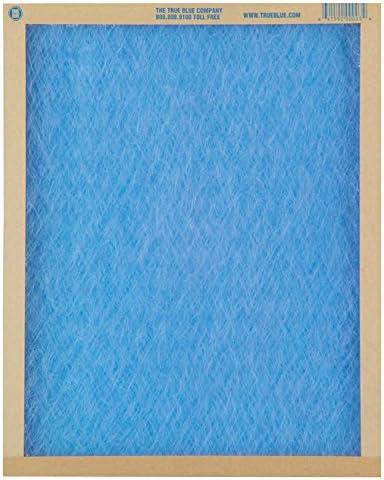 True Blue 116251 16 X 25 X 1 퍼니스 에어 필터 / True Blue 116251 16 X 25 X 1 퍼니스 에어 필터