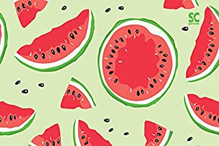 product image for Sport N Care Watermelon Beach Towel