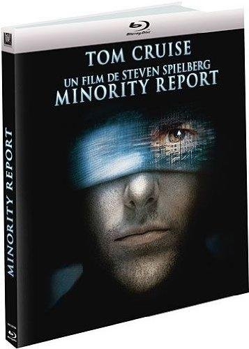 minority report book summary Minority report (2002) on imdb: plot summary, synopsis, and more  means  the prediction of the female pre-cog agatha that might tell a different story and.