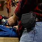 Atwood Rope MFG Tactical Rope Distributeur de cordes Noir 8
