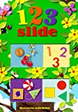 1-2-3 Slide, Susan Van Metre, 0525462546
