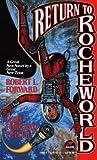Return to Rocheworld, Robert L. Forward and Julie F. Fuller, 0671721534