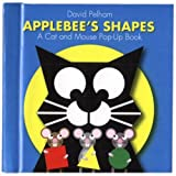 Applebee's Shapes: A Cat and Mouse Pop-Up Book (Applebee Cat)