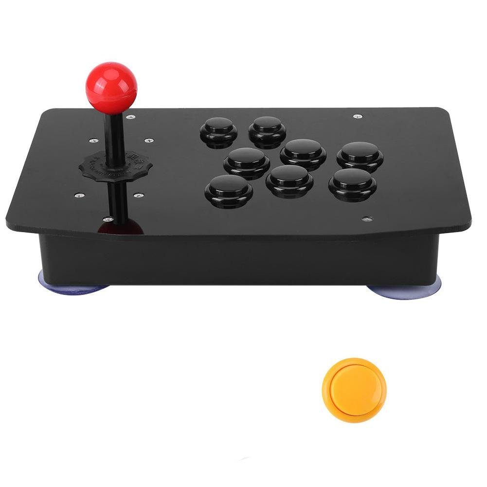 Amazon com: ZJchao USB Arcade Game Controller, Zero Delay