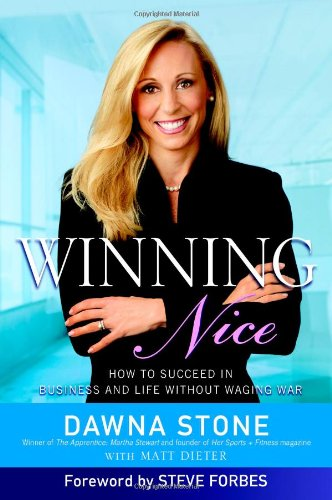 Winning Nice: How to Succeed in Business and Life Without Waging War pdf
