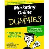 Marketing Online For Dummies