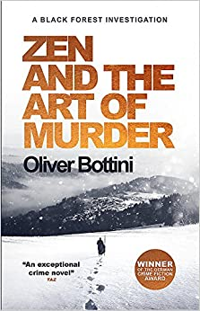 Book Zen and the Art of Murder: A Black Forest Investigation I (The Black Forest Investigations)
