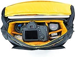 Vanguard Alta Rise 33 - Bolsa Messenger para cámaras, 33x11(+6 ...