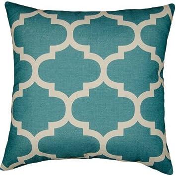 Amazon Mainstays Fretwork 40 X 40 Decorative Pillow Baby Gorgeous Fretwork Decorative Pillow