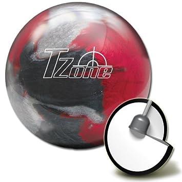 Brunswick Boule de bowling TZone 60105746932