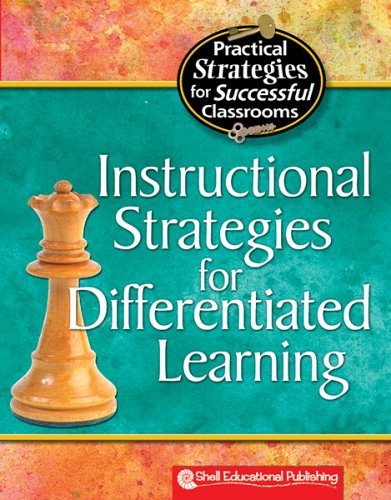 Instructional Strategies for Differential Learning [Jan 24, 2006] Wendy Conklin, M.A.
