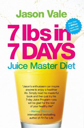 10 day juice - 5