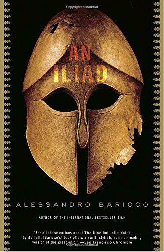 An Iliad (Vintage International)