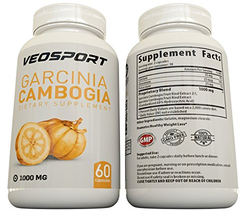VEOSPORT-Garcinia-Cambogia-Extract-Proven-Appetite-Suppressant-with-HCA-Promotes-Healthy-Weight-Loss-60-Capsules-Made-in-the-USA-used-By-Real-Athletes-Quality-Weight-Loss-Supplement