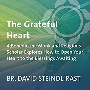 The Grateful Heart Speech
