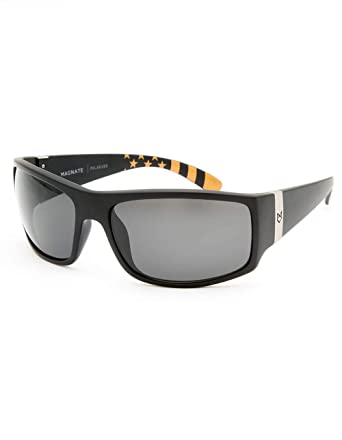 fa4ec7a9a5940 Image Unavailable. Image not available for. Color  MADSON OF AMERICA  Magnate Polarized Sunglasses