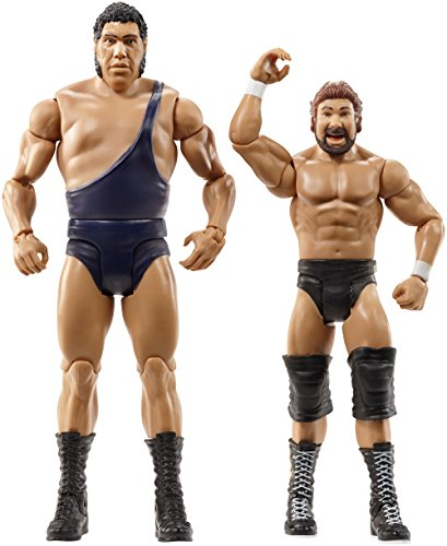 hulk hogan action figures - 4