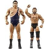 WWE Wrestlemania Andre the Giant & Million Dollar Man 2-Pack