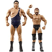 WWE Wrestlemania Andre the Giant & Million Dollar Man 2-Pack