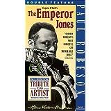 Emperor Jones/Paul Robeson Tribute