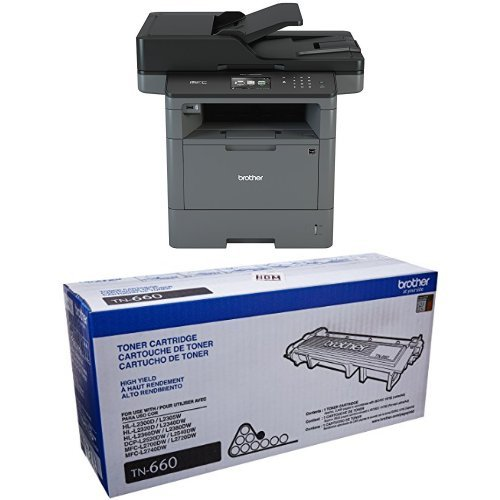 Brother MFCL5900DW Business Advanced Printer