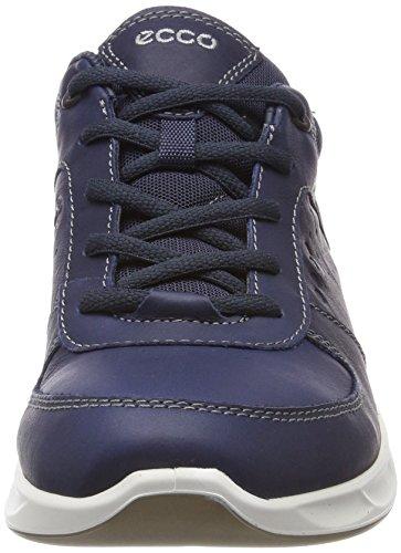 Chaussures Hommes Navy Pour true Wayfly Ecco De Basses Randonne OSdWwq8