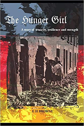 Libros Ebook Descargar The Hunger Girl: A Story Of Tenacity, Resilience And Strength PDF Gratis En Español